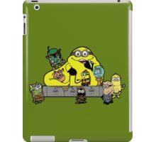 Banana The Hutt iPad Case/Skin