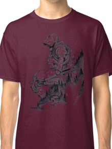 Iron Giant Classic T-Shirt