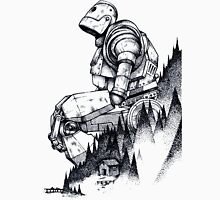 Iron Giant Unisex T-Shirt