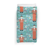 Mary Poppins Duvet Cover