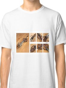 Old Cream Beater  Classic T-Shirt