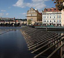 Prague by annalisa bianchetti
