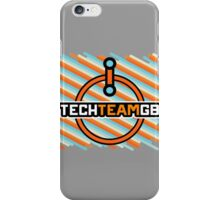 TechteamGB Style iPhone Case/Skin