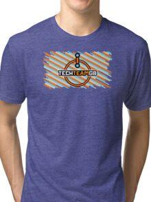TechteamGB Style Tri-blend T-Shirt