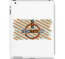 TechteamGB Style iPad Case/Skin