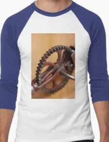 Granny's Manual Mode Kitchenware Men's Baseball ¾ T-Shirt