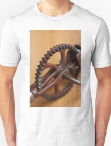 Granny's Manual Mode Kitchenware T-Shirt