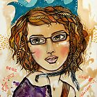 my wandering mind by stephanie allison