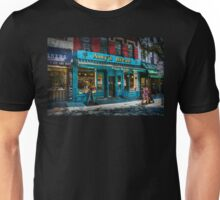 Hell's Kitchen Bakery Unisex T-Shirt