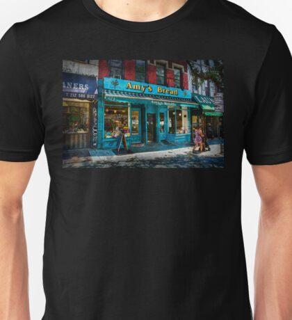 Hell's Kitchen Bakery Unisex T-Shirt
