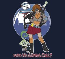 Who Doo You Call Kids Tee