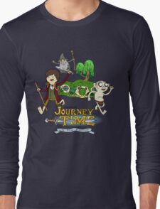 Unexpected Journey Time! Long Sleeve T-Shirt