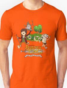 Unexpected Journey Time! Unisex T-Shirt