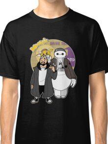 Jaymax an Silent Bob Classic T-Shirt