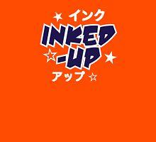 Inked-Up Tokyo Unisex T-Shirt