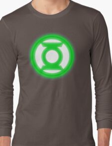 In the Brightest Day Long Sleeve T-Shirt