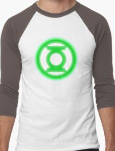 In the Brightest Day Men's Baseball ¾ T-Shirt