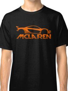 Mclaren P1 Classic T-Shirt