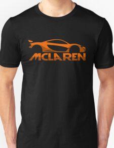 Mclaren P1 T-Shirt