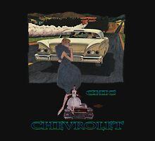 1958 Chevrolet Unisex T-Shirt