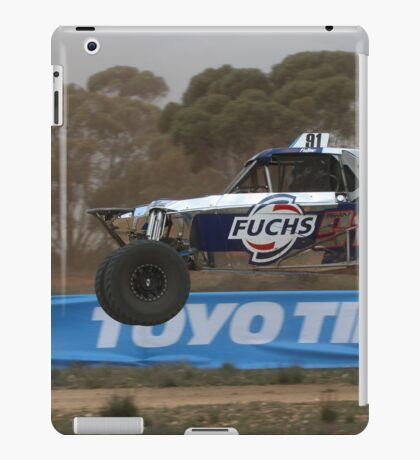 2015 Toyo Tires Riverland Enduro Prologue Pt.6 iPad Case/Skin