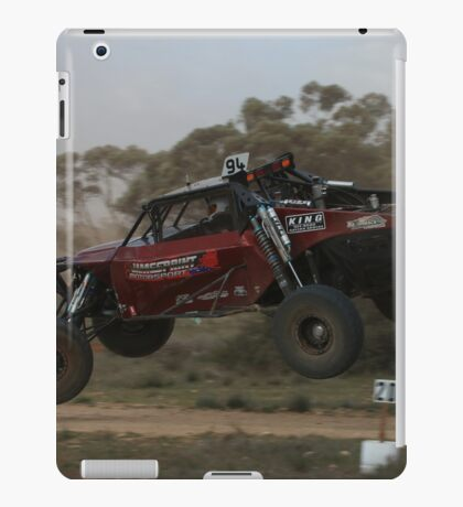 2015 Toyo Tires Riverland Enduro Prologue Pt.7 iPad Case/Skin