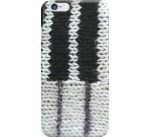 Woolly Music iPhone Case/Skin