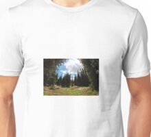 Forestry Unisex T-Shirt