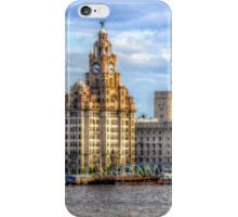 the three graces iPhone Case/Skin