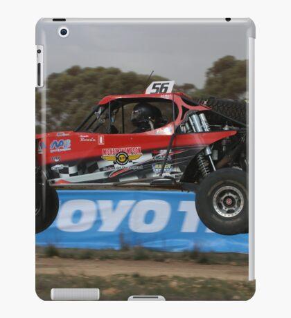 2015 Toyo Tires Riverland Enduro Prologue Pt.10 iPad Case/Skin