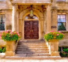 Welcome by MaryTimman