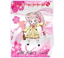 My little Vocaloid, Lilith Kittie Carmilla Poster