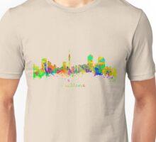 Auckland New Zealand Unisex T-Shirt