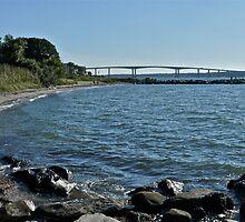 Summers Ending Days - Jamestown -Rhode Island  by Jack McCabe