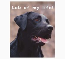 Lab of my life! T-Shirt