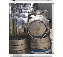 Barrels of Beer.......... iPad Case/Skin