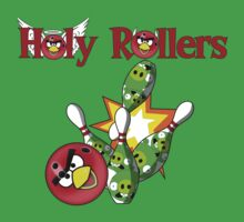 Holly roller Bowling Kids Clothes