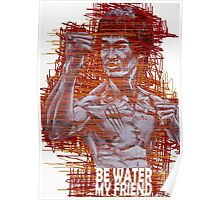 be water 2 Poster