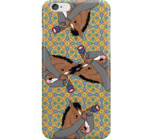 BoJack Kaleidoscope iPhone Case/Skin
