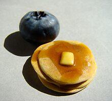 pancakes by jessica hlavac