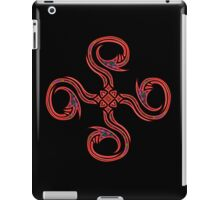 Dragons Tail iPad Case/Skin