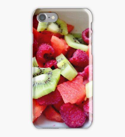 Sliced Fruit iPhone Case/Skin