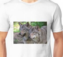 Forest Guardians  Unisex T-Shirt