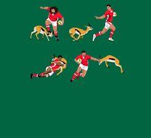 Wales vs The Springboks  Unisex T-Shirt