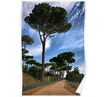 Road to Rome Poster