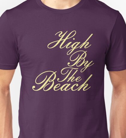 By The Beach Unisex T-Shirt