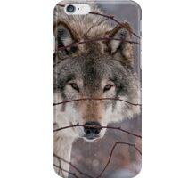 Got you! iPhone Case/Skin