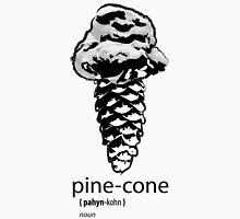 Pine-Cone defined T-Shirt