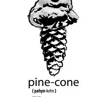 Pine-Cone defined by SheepOverflow