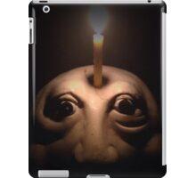 Candle Thomas iPad Case/Skin